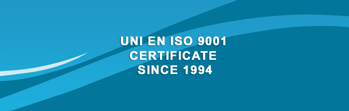 Gpa Automation ISO 9001 Certificate