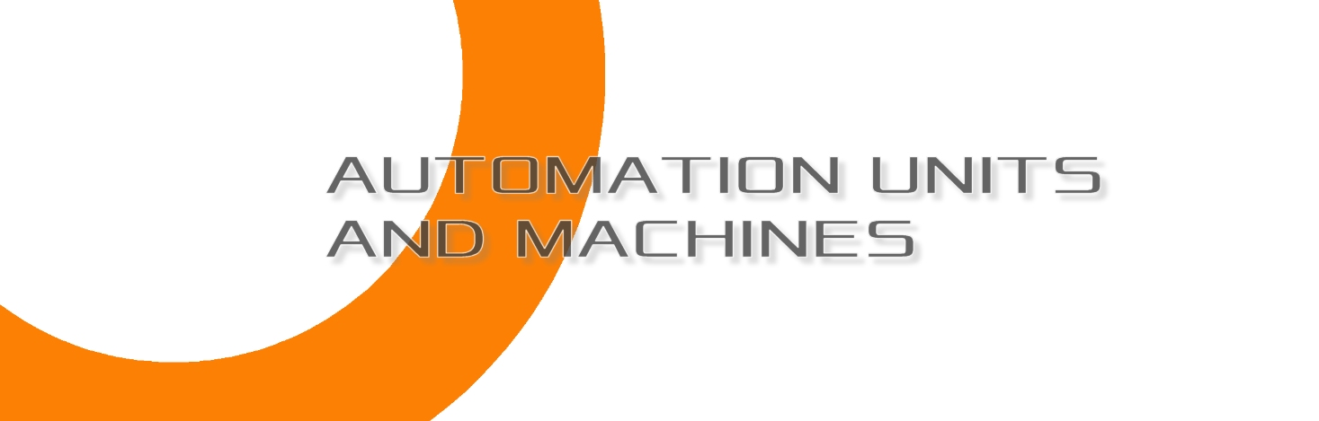 Gpa-Automation groups and machines for the automation
